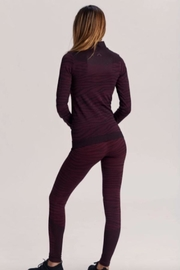 Varley Rosewood Legging - Front full body