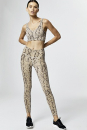 Varley Snakeskin Legging - Product Mini Image