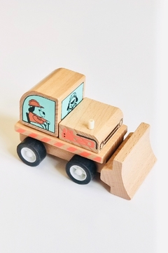 Manhattan Toy Company Varoom Builder Trucks - Alternate List Image