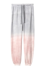 SPIRITUAL GANGSTER Varsity Ombre Sweats - Product Mini Image