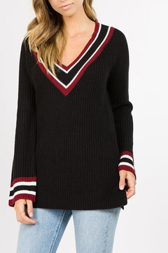 Shoptiques Product: Varsity Swearer