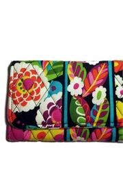Vera Bradley Vava Bloom Gallery-Trifold - Product Mini Image