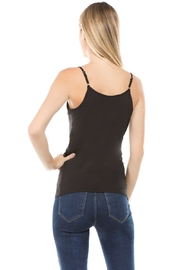Vava by Joy Hahn Calliope Wrap Cami - Side cropped