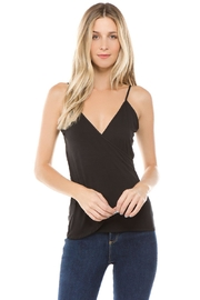 Vava by Joy Hahn Calliope Wrap Cami - Product Mini Image