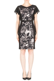 Joseph Ribkoff Veda Dress - Product Mini Image
