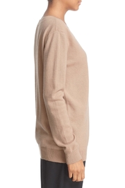 Vince Vee Cashmere Sweater - Front full body