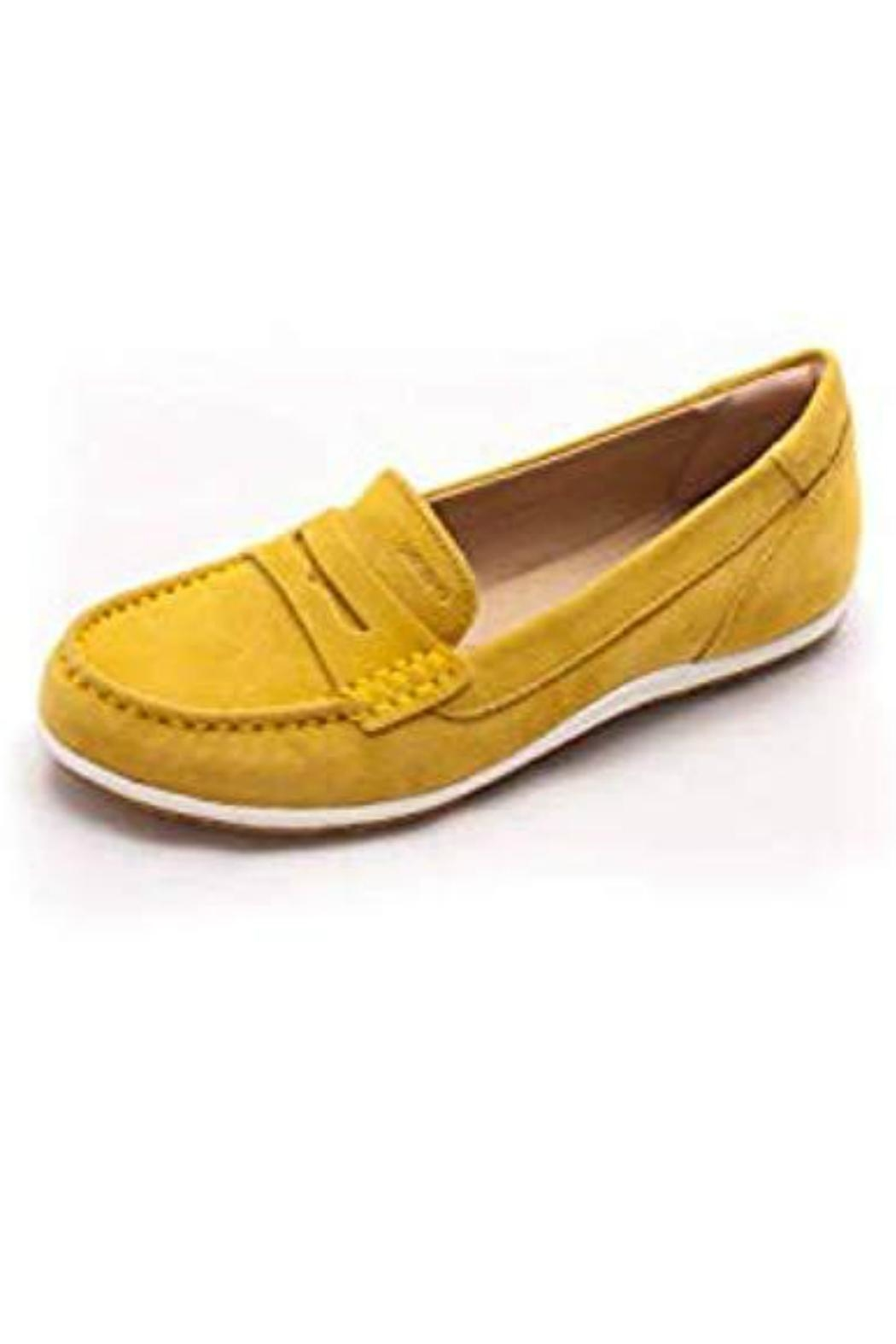 d30964b4593 Geox respira Vega Moc Slip-On from Canada by Blue Sky Fashions ...