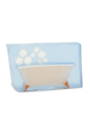 Primal Elements Vegan Bubblebath Barsoap - Product Mini Image