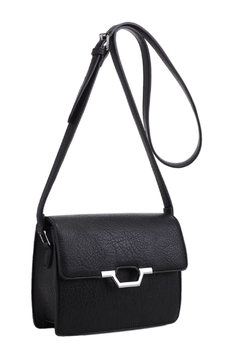 Isabelle Vegan Flap Crossbody - Alternate List Image