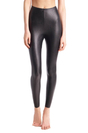 Commando Vegan Leather Legging - Product Mini Image