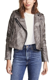BlankNYC Vegan Moto Jacket - Other