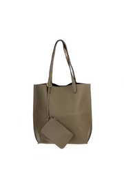 joseph d'arezzo Vegan Reversible Tote - Product Mini Image