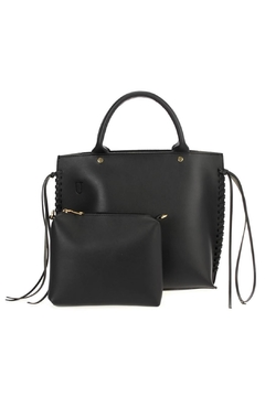 Shoptiques Product: Vegan Stitched Tote