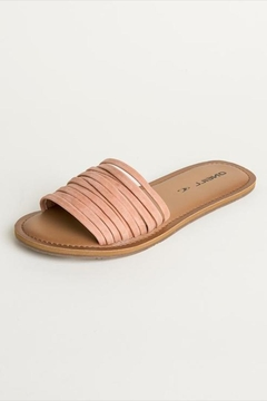 O'Neill Vegan Strappy Sandal - Product List Image