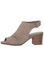 Dirty Laundry Vegan Suede Bootie - Product Mini Image