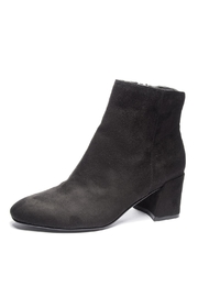 Chinese Laundry Vegan Suede Bootie - Product Mini Image