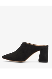 Matt & Nat Vegan Suede Mule - Product Mini Image