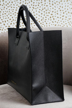 LA Trading Co. Vegan Tote  Boujee - Alternate List Image