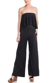 Do & Be Vegan Tube Jumpsuit - Product Mini Image