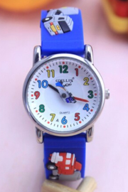 Siliwatch Vehicle Watches - Product Mini Image
