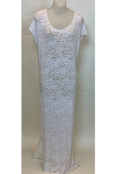 Shoptiques Product: VEICARO LACY MAXIDRESS