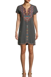 Johnny Was Veisia Embroider Dress - Product Mini Image