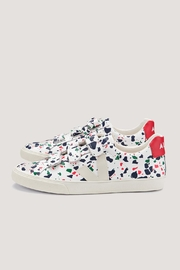 Veja 3-Lock Leather Terrazzo - Product Mini Image