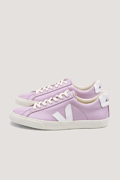 Shoptiques Product: Esplar Leather Lilas
