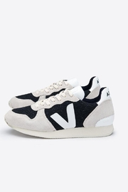 Veja Holiday Flannel Dark Shoes - Product Mini Image