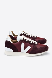 Veja Holiday Tafta Burgundy - Product Mini Image