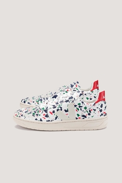 Veja V-10 Leather Terrazzo - Product List Image