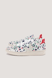 Veja V-10 Leather Terrazzo - Product Mini Image