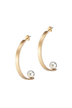Jenny Bird Vela Earrings - Product List Image
