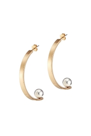 Jenny Bird Vela Earrings - Product Mini Image