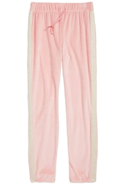 Splendid Velour Joggers - Product Mini Image
