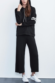 Velvet Avalyn Fleece - Back cropped