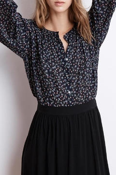 Shoptiques Product: Catalina Printed Blouse