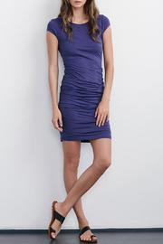 Velvet Circo Bodycon Dress - Product Mini Image