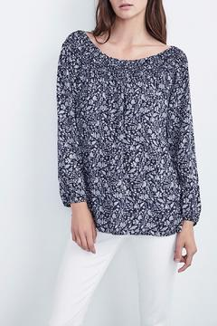 Shoptiques Product: Clementia Smocked Top