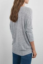 Shoptiques Product: Dolman Sleeve Top - Front full body