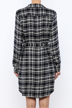 Velvet Heart Olson Plaid Shirtdress - Alternate List Image