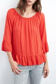 Velvet Jamerina Top - Product Mini Image