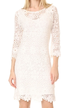 Velvet Lace Dress - Product List Image