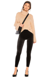 Spanx Velvet Leggings - Product Mini Image