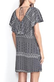 Shoptiques Product: Melitta Print Dress - Front full body