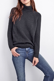 Velvet Saphirra Turtleneck - Product Mini Image