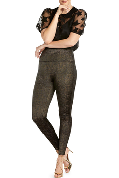 Spanx Velvet Shine Leggings - Alternate List Image