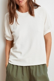 Velvet Stacia Raglan Top - Product Mini Image