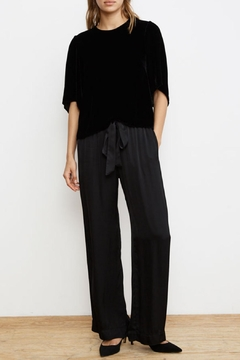 Shoptiques Product: Winnie Wide-Leg Pants