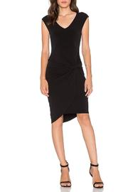 Shoptiques Product: Stretch Jersey Dress - Front cropped
